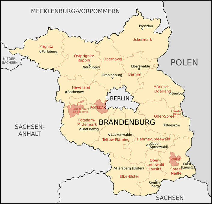 Partnersuche berlin brandenburg