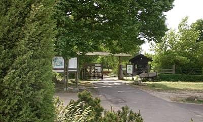 Zoos in Brandenburg