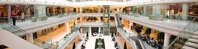 Lausitz Center Cottbus