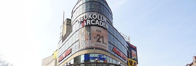 Neukölln Arcaden öffnungszeiten Der Geschäfte Im Einkaufscentrum