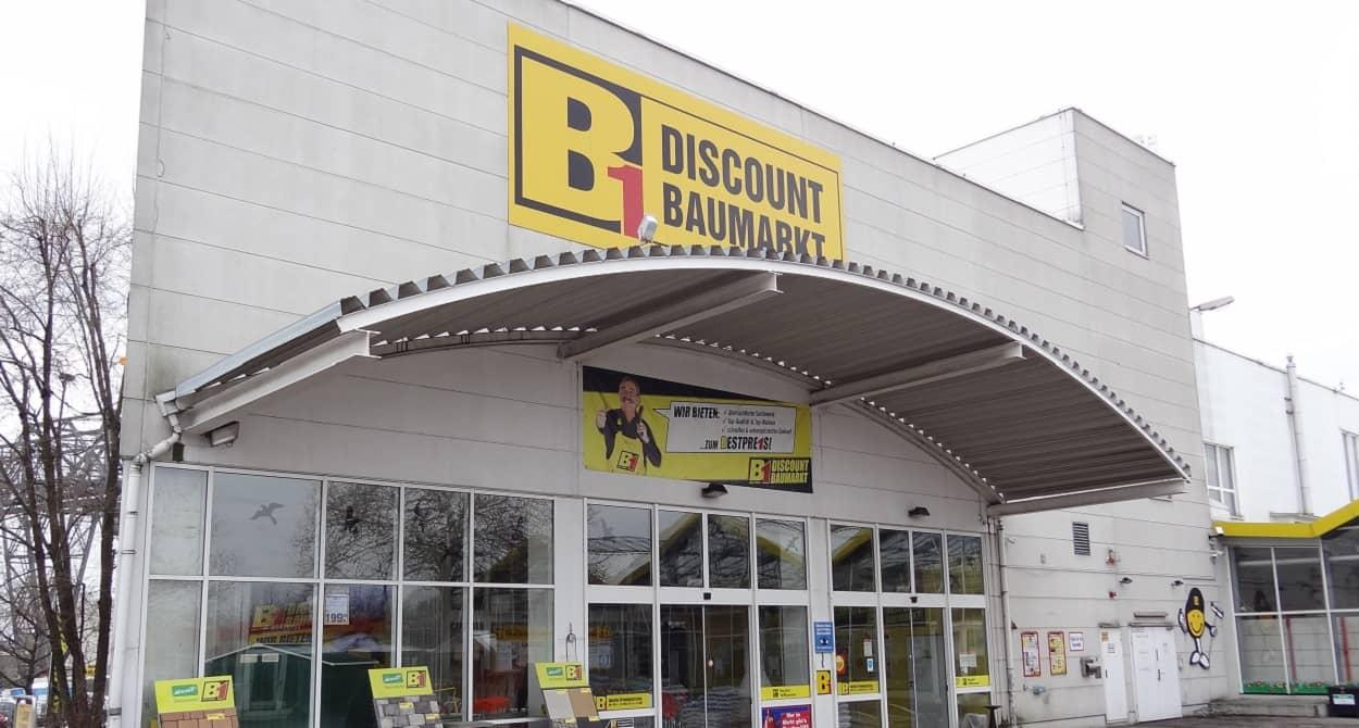 b1 discount baumarkt reinickendorf ffnungszeiten. Black Bedroom Furniture Sets. Home Design Ideas
