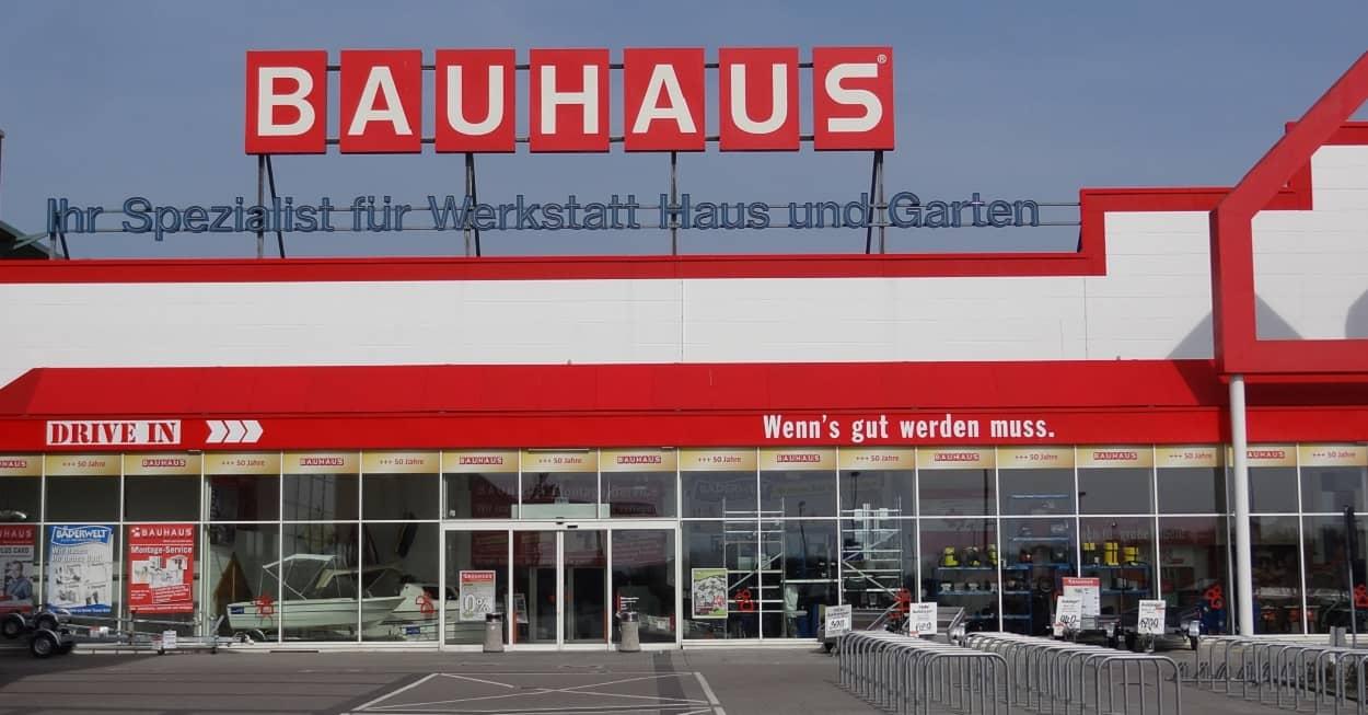 Bauhaus cottbus öffnungszeiten