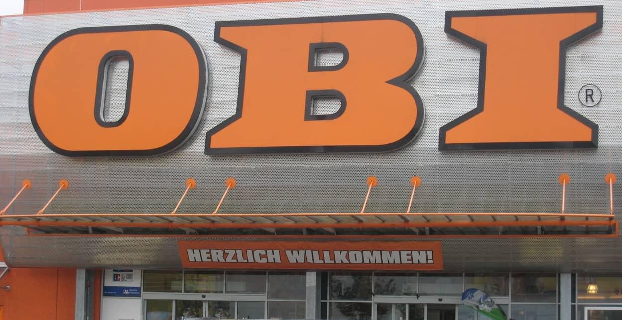 OBI Lübben, Öffnungszeiten, Verkaufsoffener Sonntag
