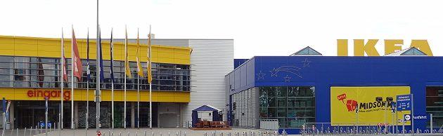 Ikea tempelhof ffnungszeiten verkaufsoffener sonntag for Einrichtungshaus berlin