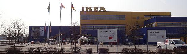 Ikea Waltersdorf Offnungszeiten Von Ikea In Schonefeld