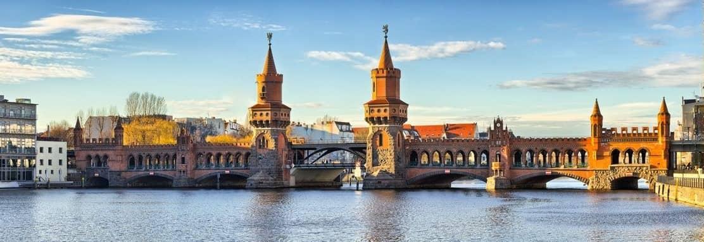 Flüsse In Berlin