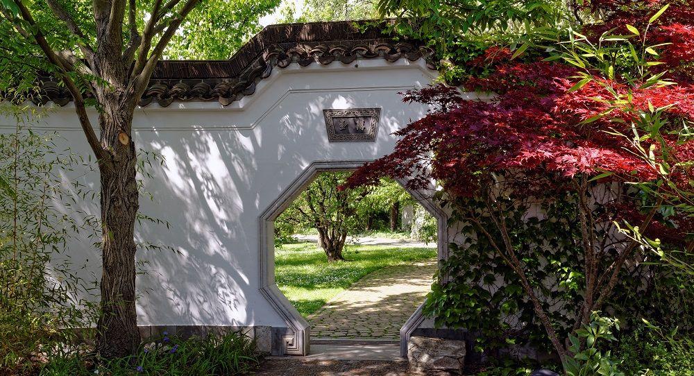 Erholungspark Marzahn Garten Der Welt Offnungszeiten Eintrittspreise
