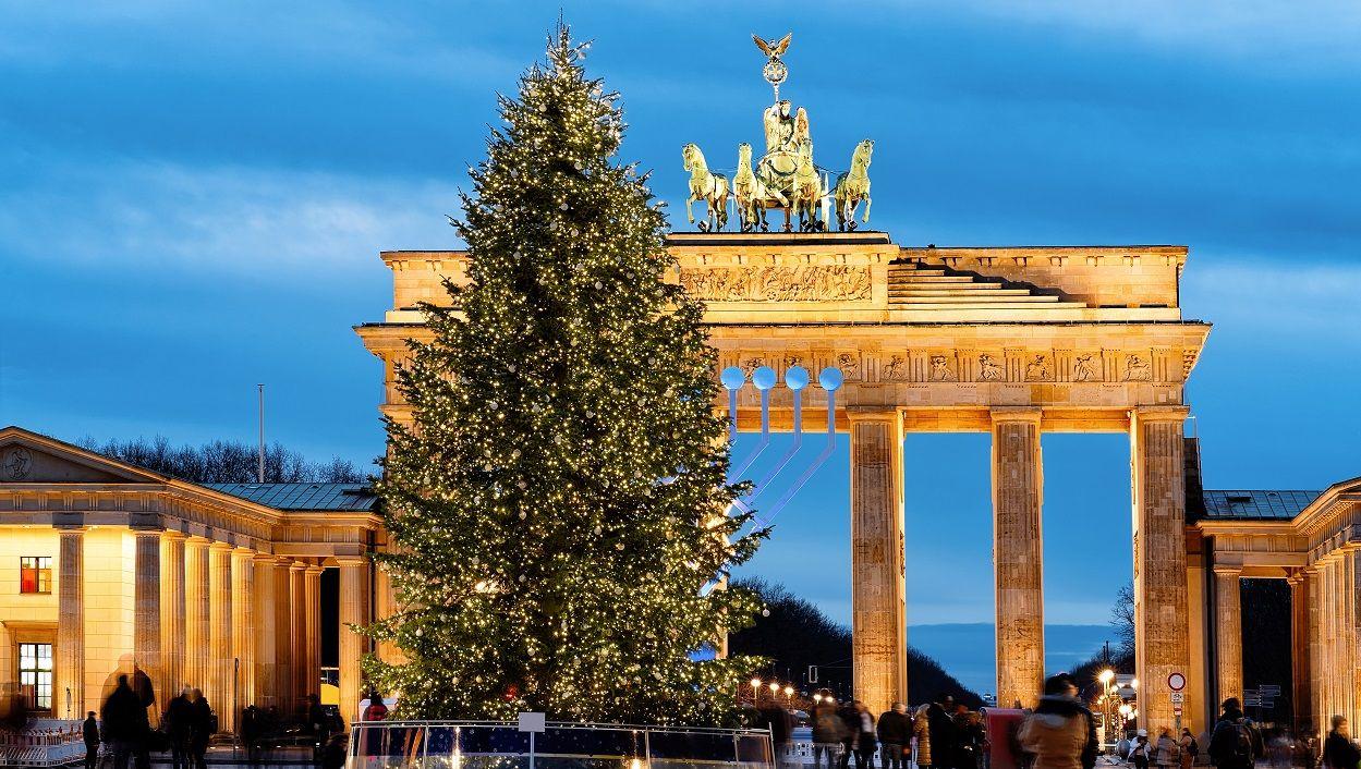 1 Weihnachtsfeiertag In Berlin Veranstaltungen Und