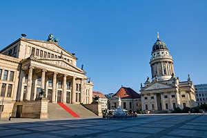 Konzerthaus Brandenburg