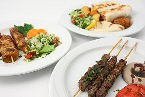 arabische restaurants berlin arabischen k che in berlin. Black Bedroom Furniture Sets. Home Design Ideas