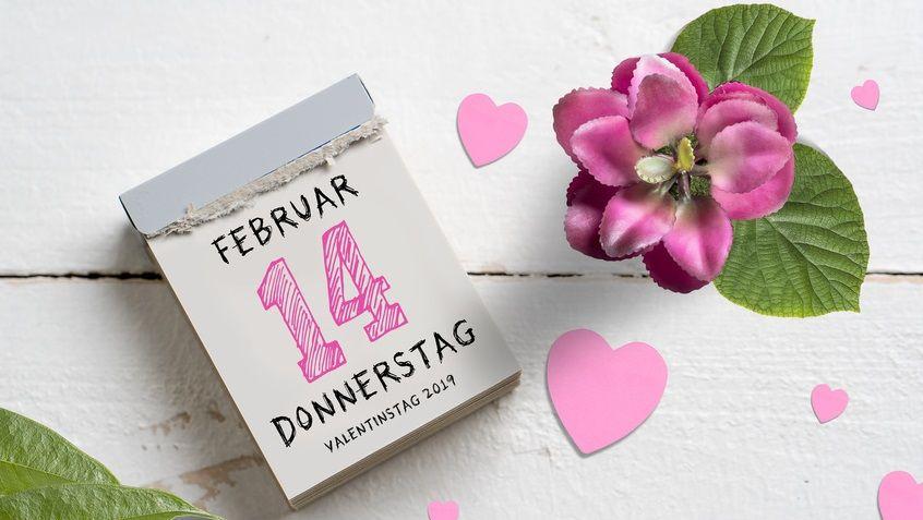 Valentinstag in Berlin, Veranstaltungen, Tipps und Angebote 2018