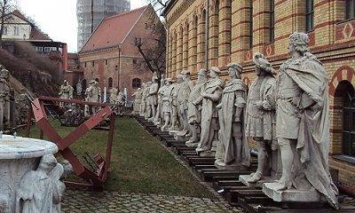 Ausstellungen in Berlin