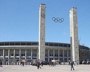 Veranstaltung berlin heute olympiastadion