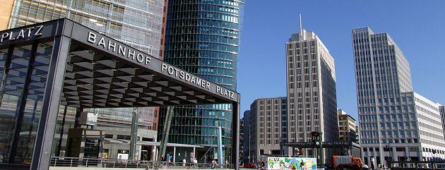 Casino Am Potsdamer Platz
