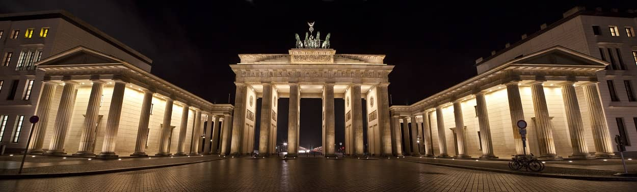 brandenburger tor berlin mit quadriga geschichte adresse. Black Bedroom Furniture Sets. Home Design Ideas