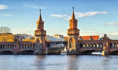 Brücken in Berlin