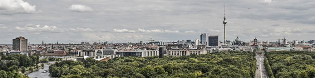 Wann Wurde Der Berliner Fernsehturm Erbaut Und Eröffnet