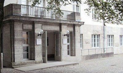 Gedenkstätten in Berlin