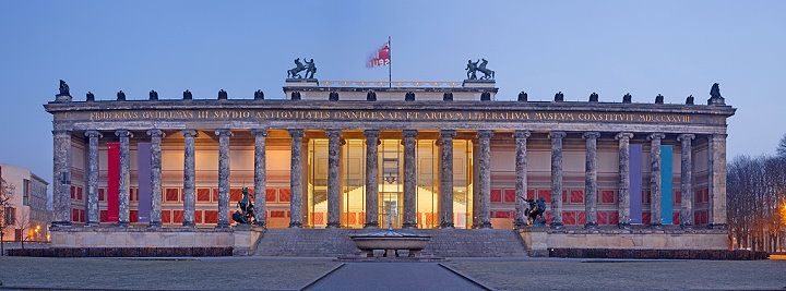 altes museum berlin ffnungszeiten eintrittspreise adresse. Black Bedroom Furniture Sets. Home Design Ideas