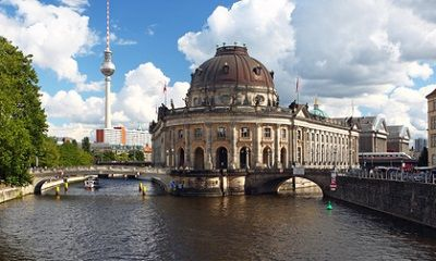 Museumsinsel in Berlin