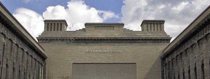 Pergamonmuseum Berlin Eintrittspreise Offnungszeiten