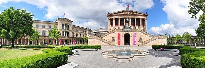 Neues Museum Berlin Offnungszeiten Eintrittspreise Adresse