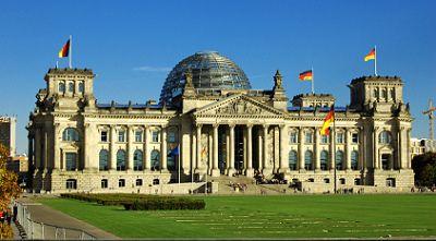Reichstag Berlin Öffnungszeiten, Besichtigung Führungen  Reichstag Berli...