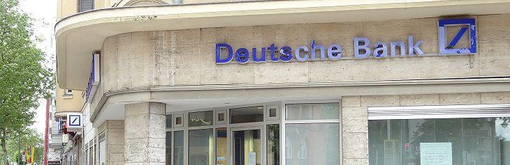 Deutsche bank automaten