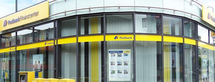 Www Postbank Berlin De