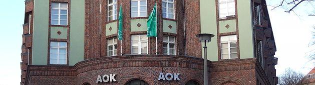 Aok Brandenburg