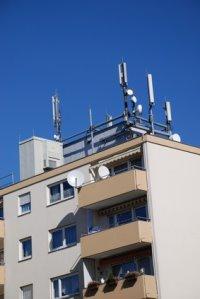 Elektrosmog In Berlin Elektrosmog Im Schlafzimmer Und Wohnung - Elektrosmog im schlafzimmer