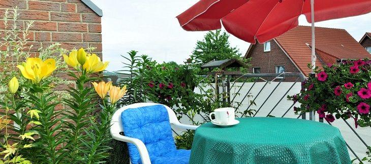 Tipps zur Balkongestaltung & Balkonbepflanzung zum selber machen