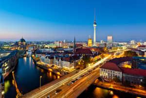 Berlin Leben